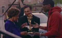 Opinion: The Emmys should have actually given awards to black actors instead of pretending to in a comedy skit