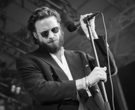 Father John Misty set to grace the Civic Theater stage