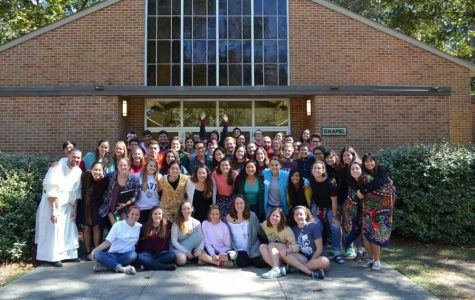 Tulane Catholic to host weekend Encounter Retreat