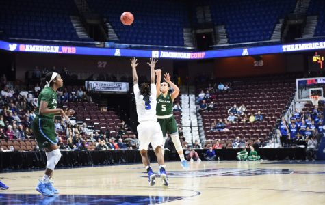 Women's basketball makes final tweaks for coming season