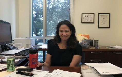 Professor Profile: Professor of Practice Mara Baumgarten Force