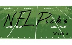 NFL Picks: Week 5