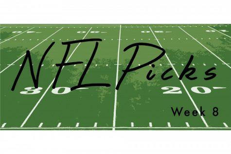 NFL Picks: Week 8