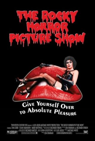 "Absolute Pleasure at The Prytania: ""The Rocky Horror Picture Show"""
