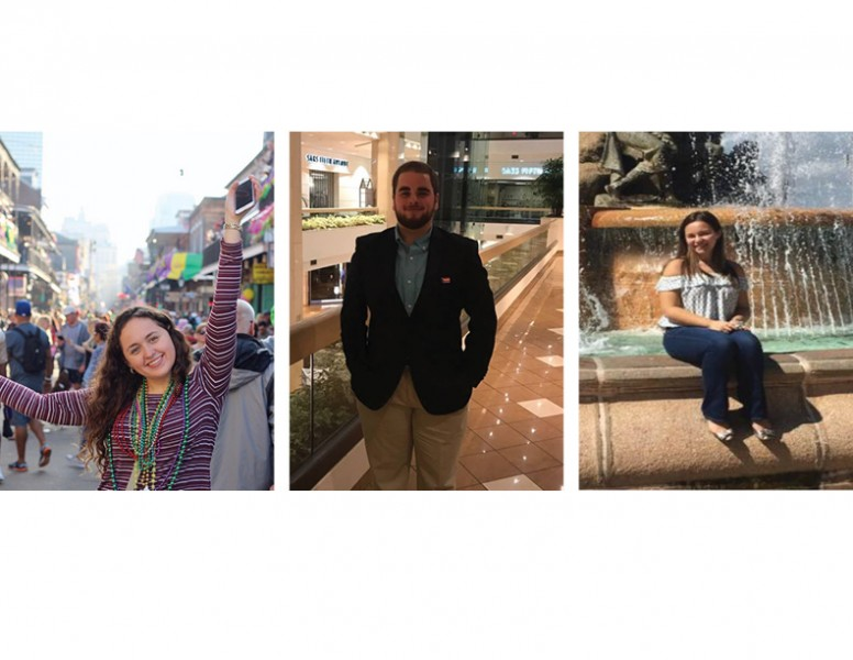 Shelter from the storm: Following up on the guest Puerto Rican students at Tulane