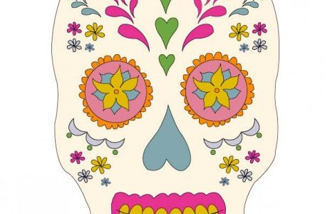 Day of the Dead: finding meaning through the past