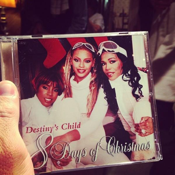 Playlist: Rappin Christmas