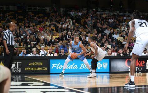 Tulane men's basketball debuts young roster in season opener