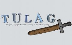 TULAG intrigues, engages Tulane community in live action gaming