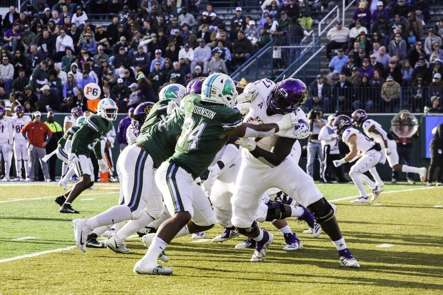 Bowling season: reflections on Tulane football's win, likely bowl destinations