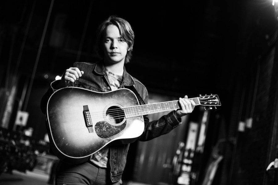 Bluegrass in The Big Easy: Billy Strings Comes to New Orleans
