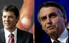 Brazilian election spells trouble for global politics