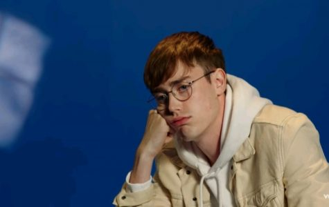 Hippo Campus delivers mixed performance