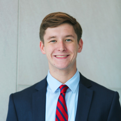 Tulane student becomes president of College Democrats' statewide chapter