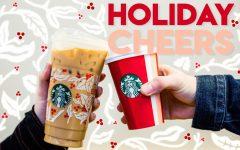 Red Cup Season: Ushering in the Holidays with Seasonal Drink Menus