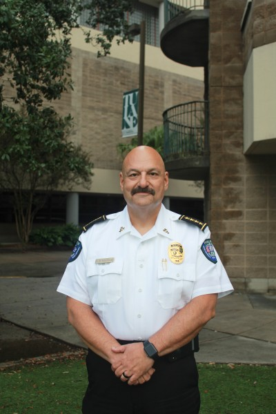 TUPD hires new police chief