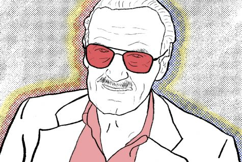 Stan Lee left a world in need of the heroes he created