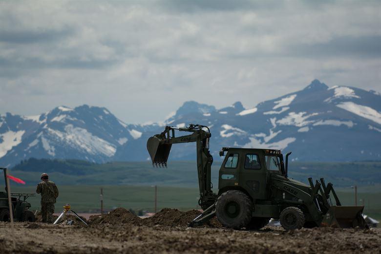 Government shutdown endangers Native American survival