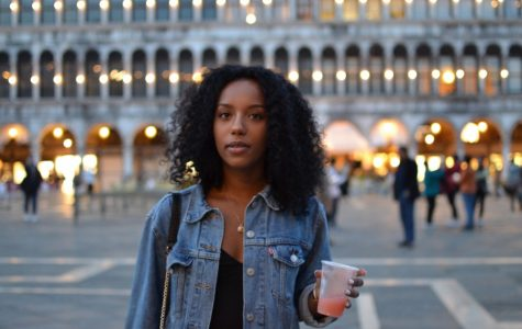Students reflect on study abroad experiences
