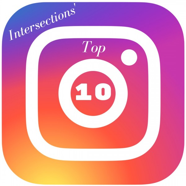 Intersections' top 10 Instagram accounts you need to be following