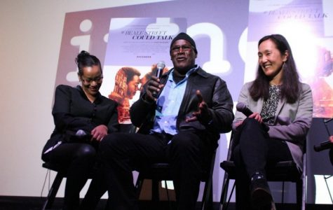 "Local nonprofit fighting to exonerate prisoners screens ""If Beale Street Could Talk"""