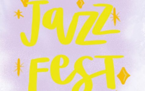 Students React: Jazz Fest Lineup Drop
