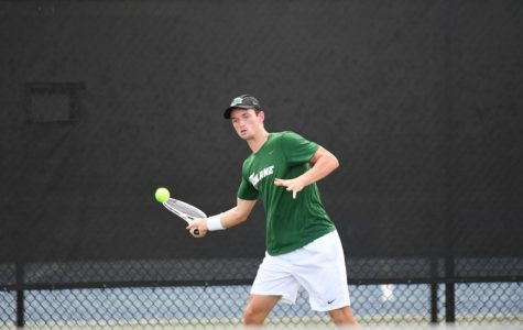 Men's tennis serves up perfection, heads to ITA tournament