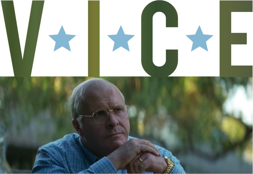 Revisiting the value of political satire with 'Vice'