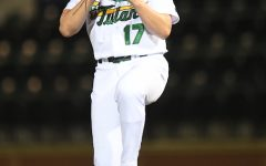 Tulane baseball hits season opener out of park