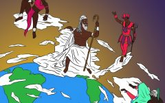 Black history is world history: Exploring African diaspora mythos, religions