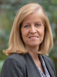 Tulane appoints Elizabeth Brown as new chief of staff
