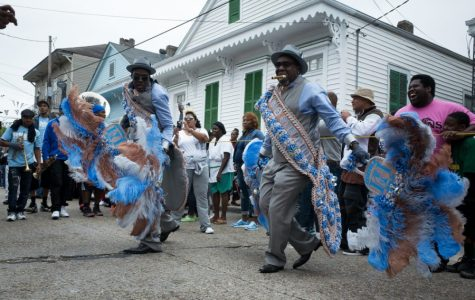When, where to celebrate Black History Month in New Orleans