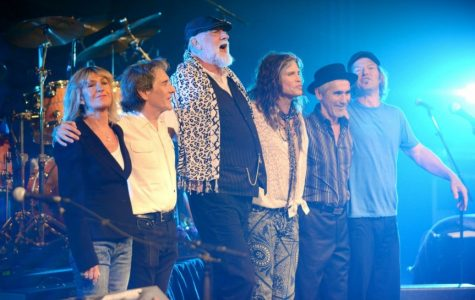 Fifty years of tours: Fleetwood Mac hits New Orleans