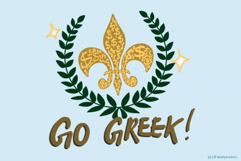 Panhellenic Diversity and Inclusion Committee faces obstacles towards inclusive Greek System