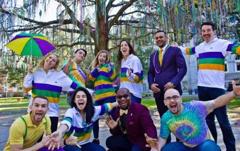 Tulane's Spring Break will run during Mardi Gras 2019