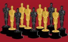 Oscars watch 2019: still too white?