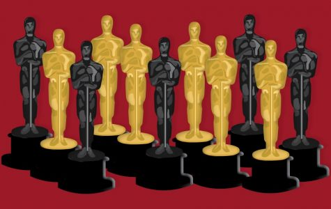 Oscars watch 2019: still too white?