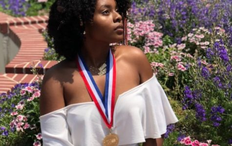 Raven Ancar sheds light on Black student experience in self-directed film