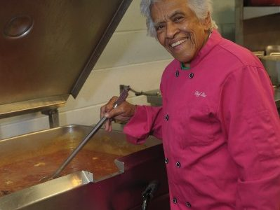 Remembering Leah Chase, a true hero of the New Orleans community