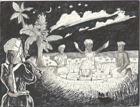 More Than Magic: Origins of Voodoo