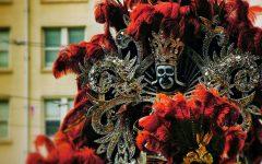Blackface's history in Mardi Gras