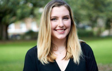 USG presidential candidate forum: Allison Foster
