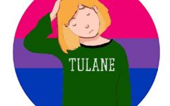 FULLABALOO: Tulane student discovers she can be bisexual and racist simultaneously