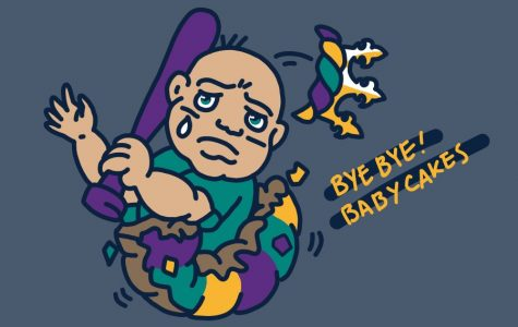 From the Basement: New Orleans says bye bye to Baby Cakes