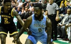 Men's basketball travels to Memphis to battle Tigers in first round of AAC Tournament