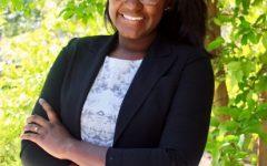 USG executive vice president candidate forum: Lauren Gaines