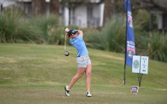 Women's golf hopes to overcome turbulent season in upcoming tournaments