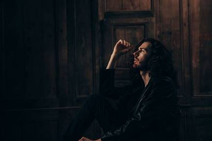 Hozier returns to Crescent City, promotes recent release