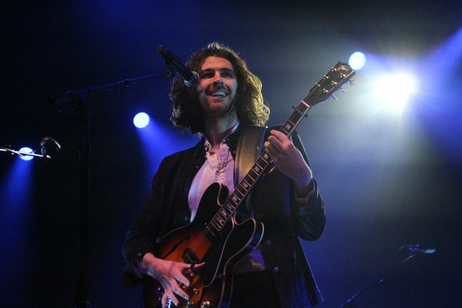 """Someone New"": Hozier returns to the stage with new music, same charm"