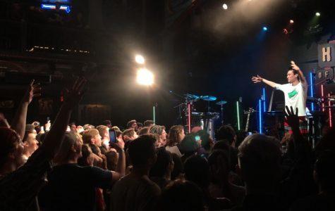 Rising Artist Spotlight: Jacob Collier